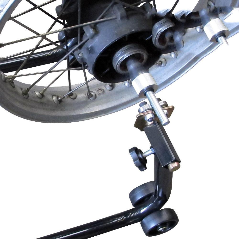 Stand Bike Motorcycle Motorbike Track Day Kit Motorcycle ...