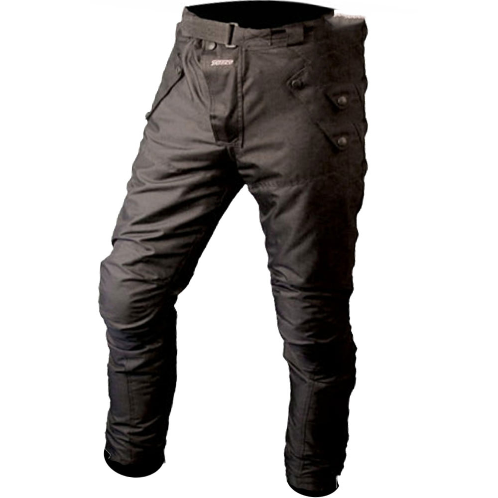 Extra Short Leg Motorcycle Trousers